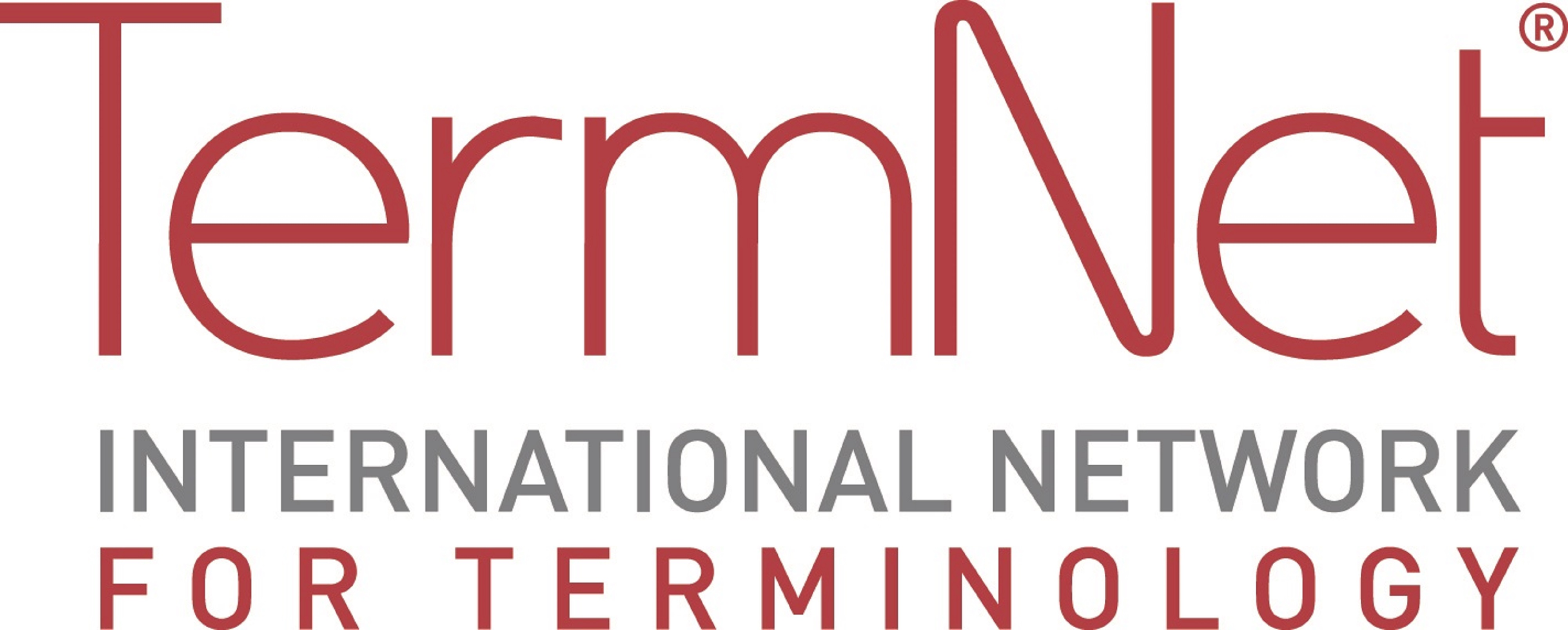 TermNet's Terminology Trainings